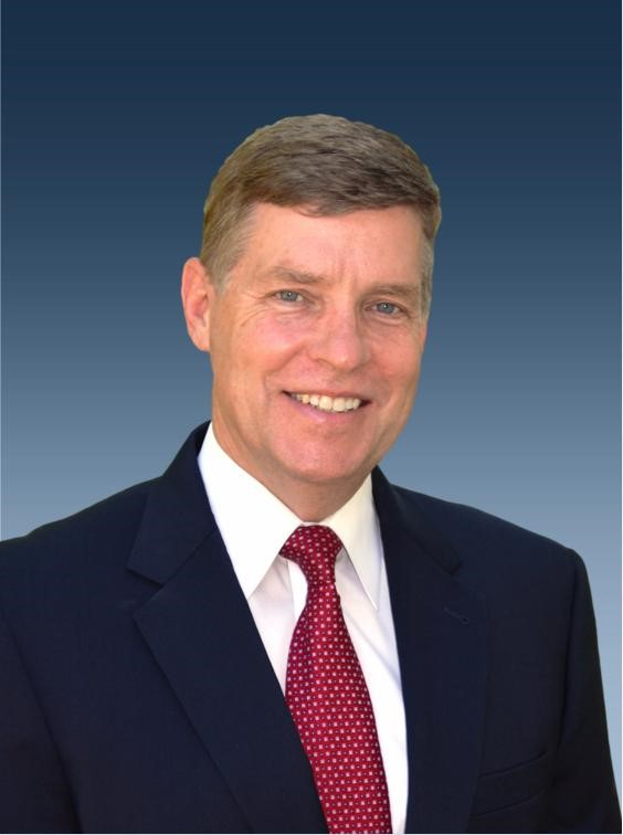 Photo of the Honorable: George Paulk. Opens in new window.