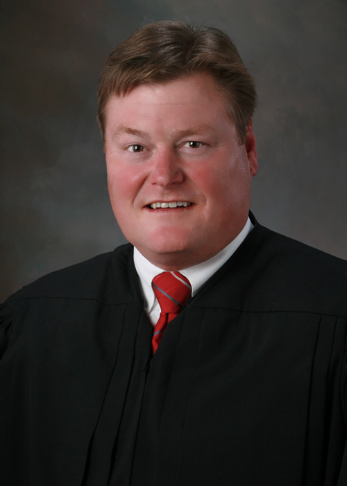 Picture of Seminole County Court James DeKleva