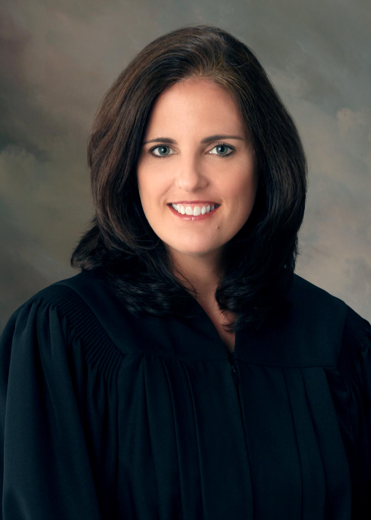 Picture of Circuit Judge Jerri Collins
