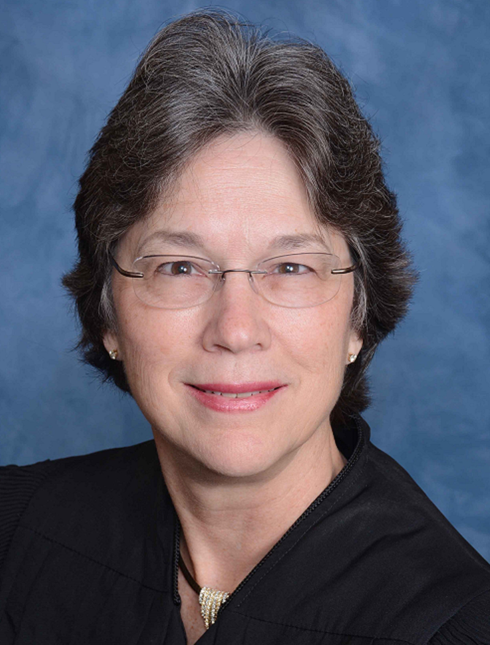 Picture of Chief Judge Tonya Rainwater. Opens in new window