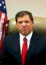 Picture of Circuit Judge Charles Crawford