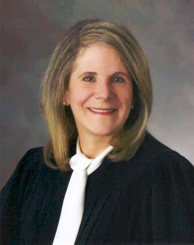 Photo of the Honorable Debra Steinberg Nelson. Opens in new window.