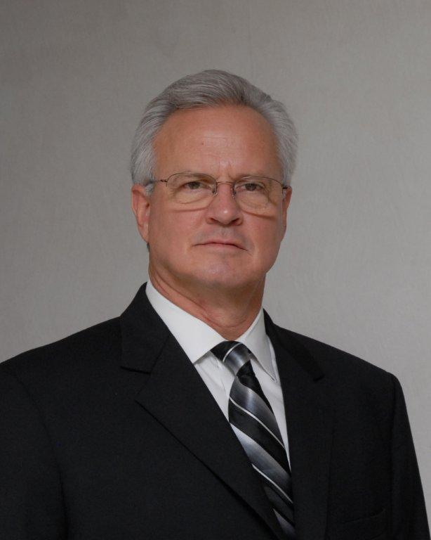 Picture of Circuit Judge David Dugan