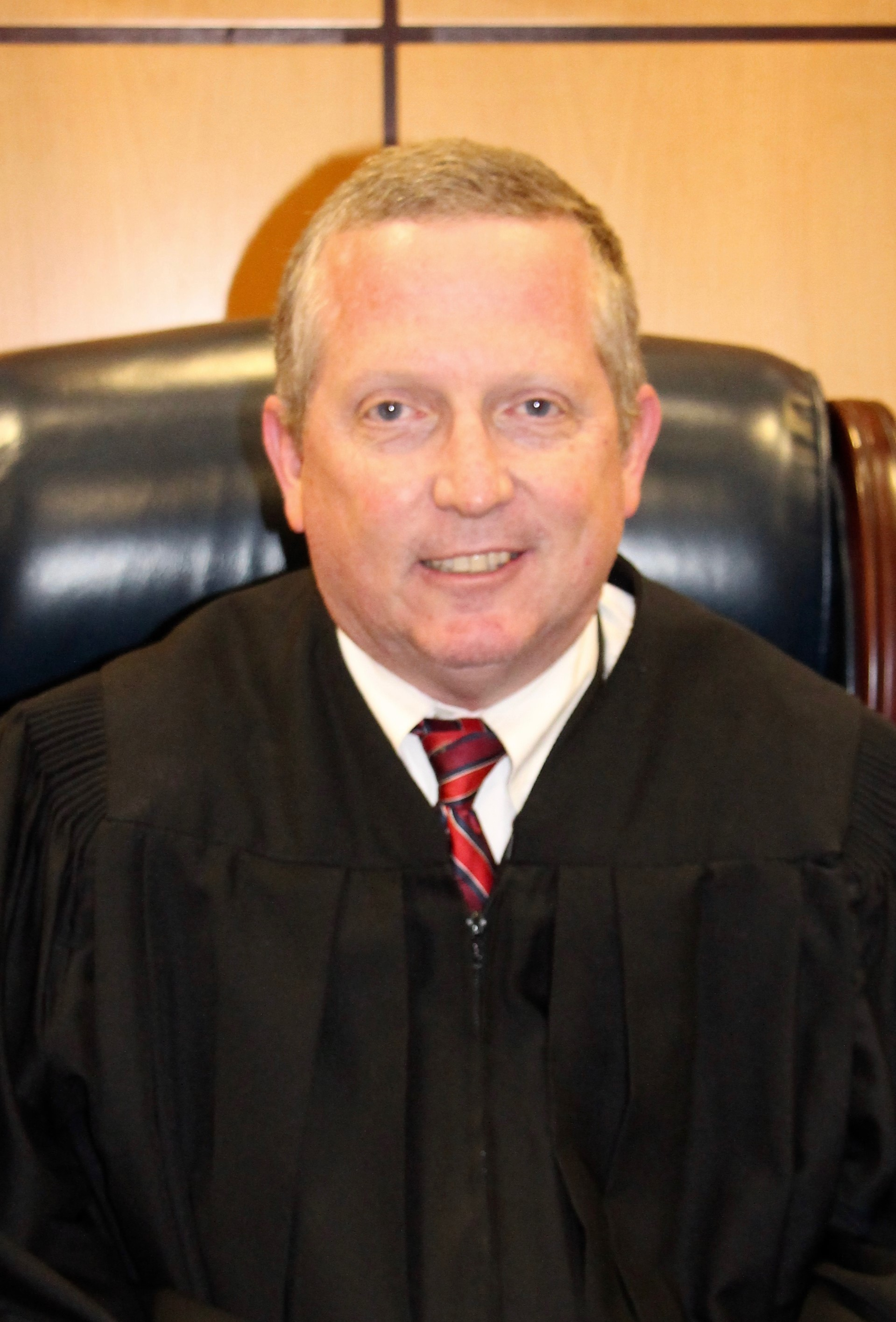 Picture of Circuit Judge John Harris
