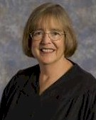 The Honorable: Judy Atkin