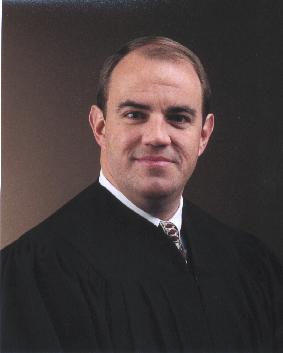 Picture of Seminole County Court Judge Mark Herr