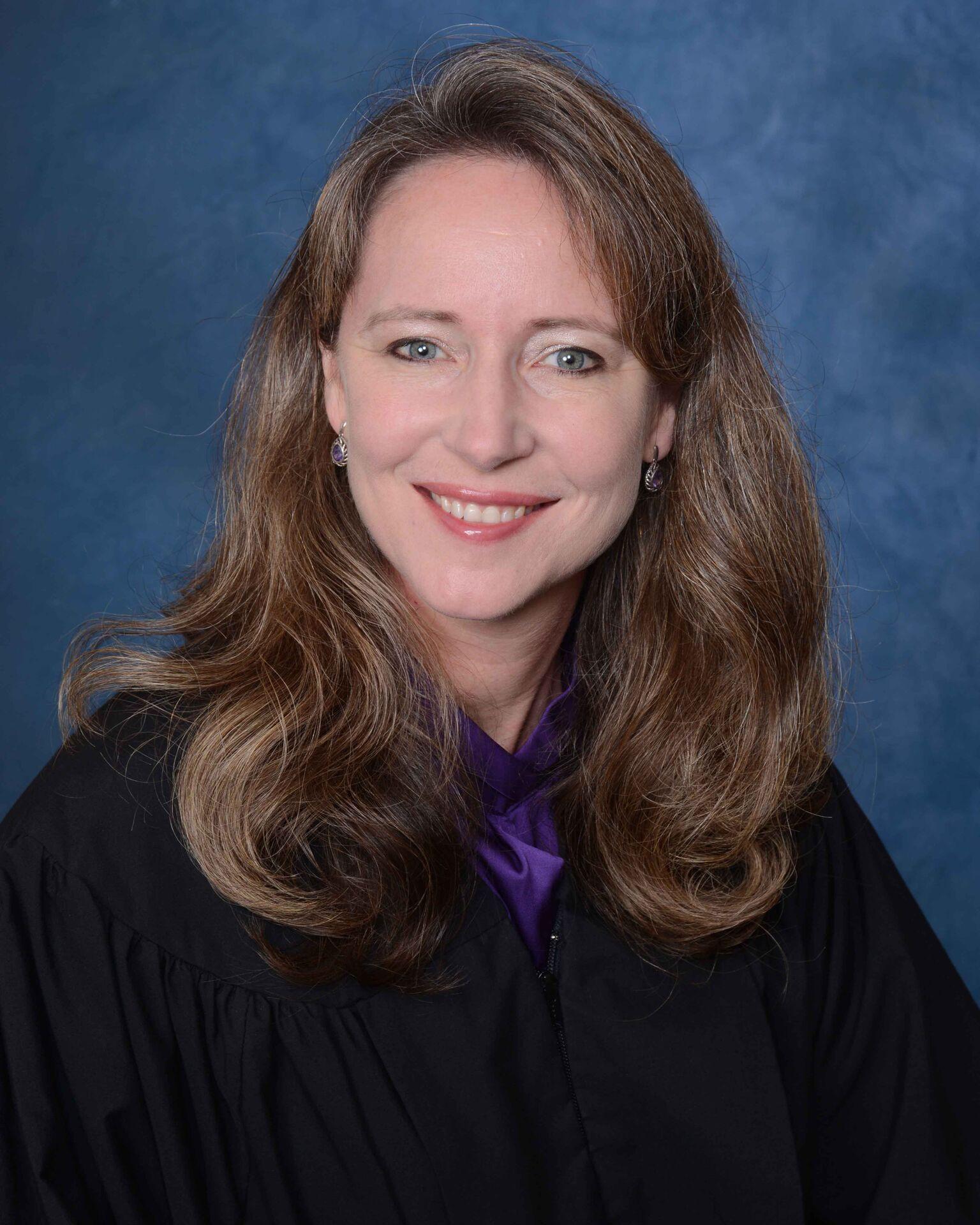 Brevard County Judge Michelle L. Naberhaus