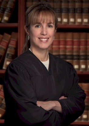 Photo of the Honorable: Melissa Souto. Opens in new window.