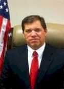Picture of Circuit Judge Charles G. Crawford