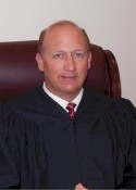 Picture of Brevard County Judge David C. Koenig