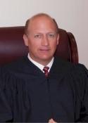 Brevard County Judge David C. Koenig