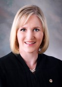 Picture of Seminole County Judge Debra Krause