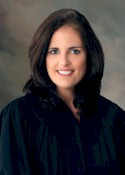 Picture of Seminole County Judge Jerri Collins