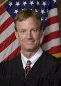 Picture of Circuit Judge Jim Earp