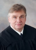 Picture of Seminole County Judge John L. Woodard III