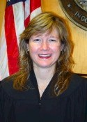 Picture of Circuit Judge Kelly J. McKibben