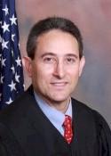Brevard County Judge Kenneth Friedland