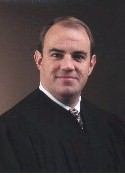 Picture of Seminole County Judge Mark E. Herr
