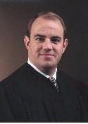 Seminole County Judge Mark E. Herr