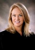Circuit Judge Melanie Chase