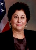 Picture of Brevard County Judge Michelle Vitt Baker
