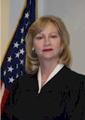 Picture of Circuit Judge Morgan Laur Reinman