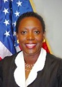 Picture of Brevard County Judge Rhonda Babb