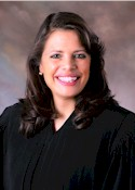 Picture of Circuit Judge Susan Stacy