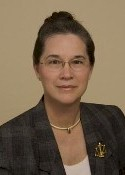 Picture of Circuit Judge Tonya Rainwater