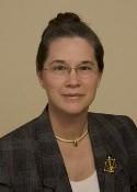 Circuit Judge Tonya Rainwater