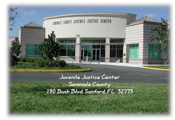 Seminole Juvenile Justice Center
