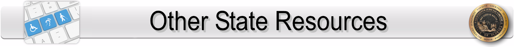 State Resources Banner