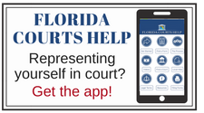 Florida Courts Help App. Opens in new window.