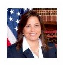 Picture of Circuit Judge Christina Serrano