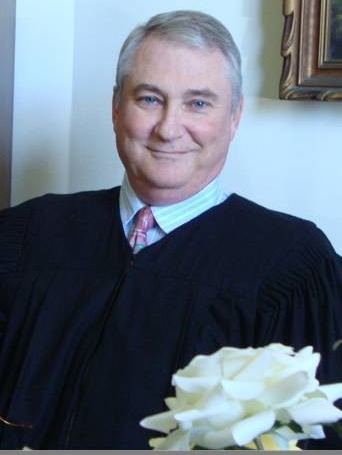 The Honorable Judge David Silverman