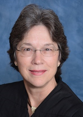 Chief Judge Tonya Rainwater. Opens in new window.