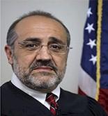 Picture of Brevard County Court Judge: Benjamin B. Garagozlo