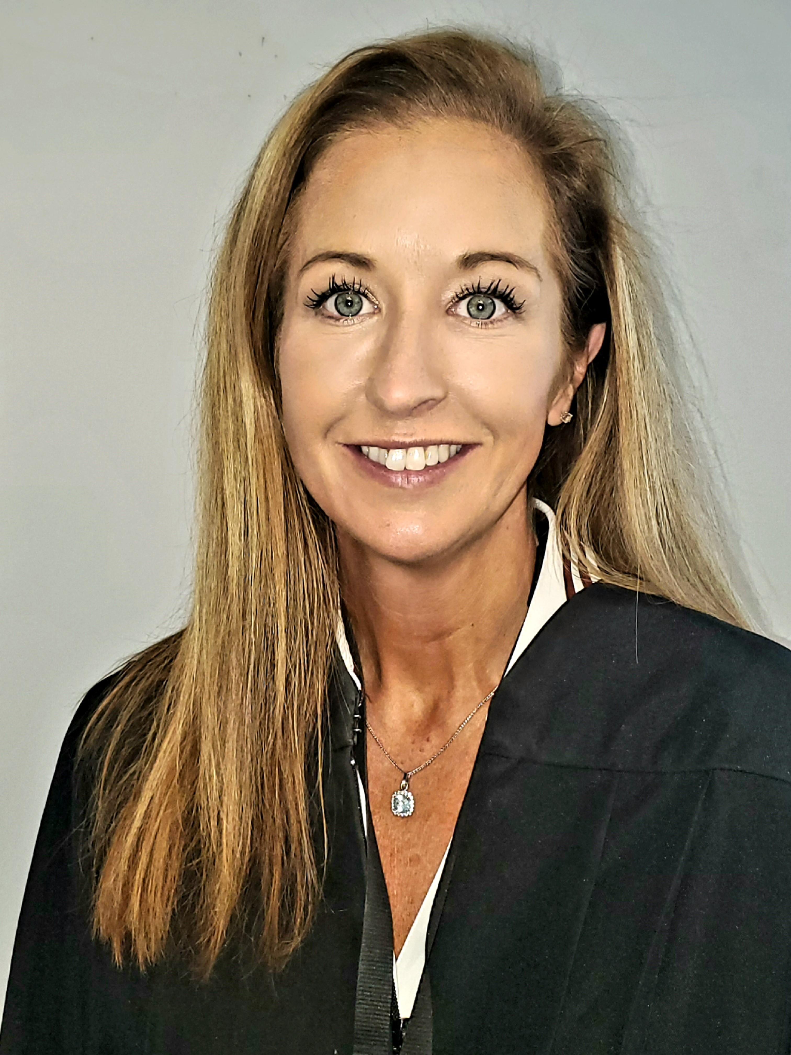 Judge Katie Jacobus