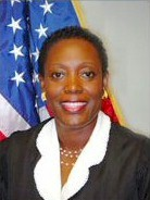 Brevard County Court Judge Rhonda E. Babb