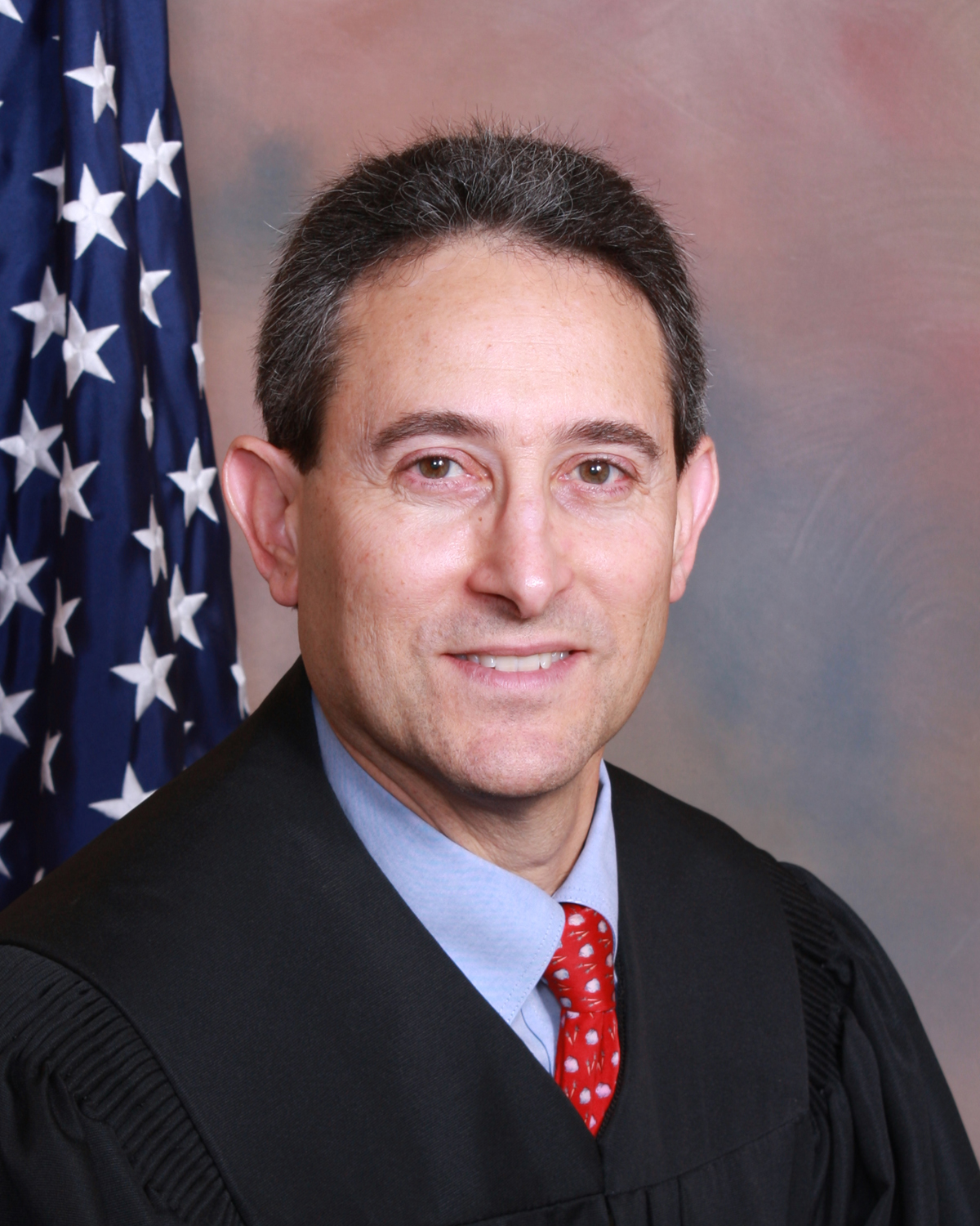 Brevard County Judge Kenneth Friedland. Opens in new window.