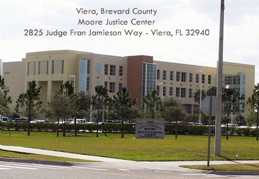Picture of Viera Courthouse. Opens in new window.